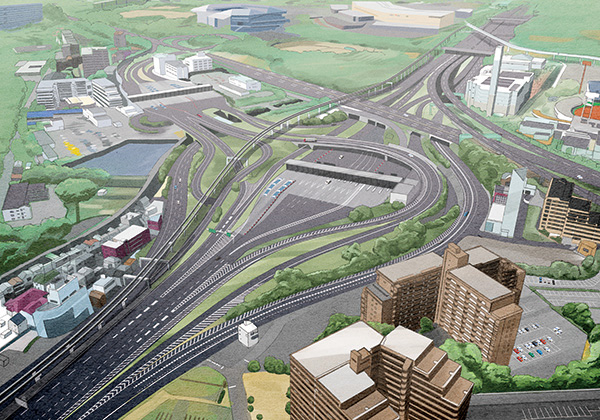 「株式会社クレアチオ大阪」のPR画像