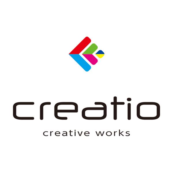 「株式会社クレアチオ大阪」のロゴ