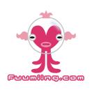 「柏木二美」のロゴ