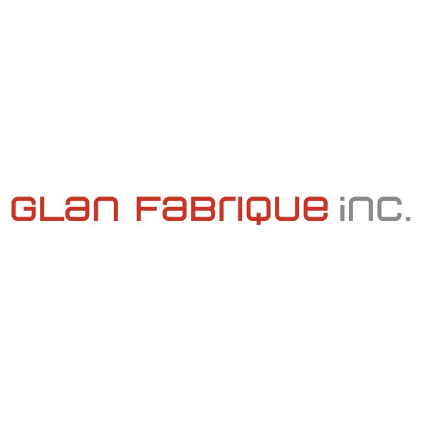 「グラン ファブリック インク.」のロゴ