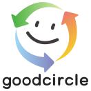「goodcircle」のロゴ