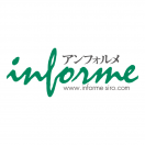 「informe」のロゴ