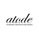 「株式会社AT.O.DE」のロゴ