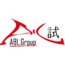 「株式会社エービーエル」のロゴ