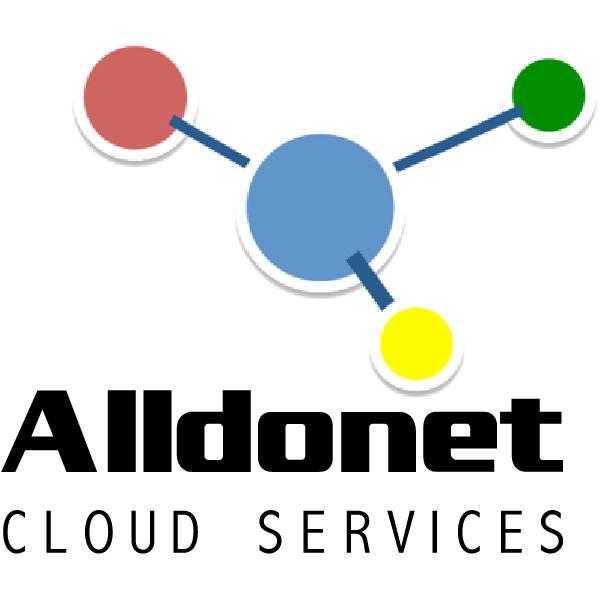 「アルドネット株式会社」のロゴ