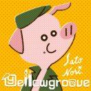 「yellowgroove」のロゴ