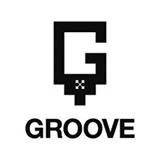 「株式会社グルーヴ」のロゴ