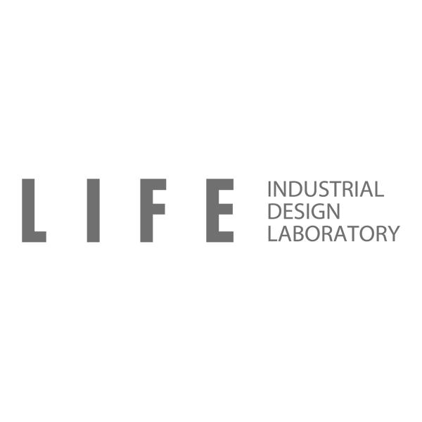 「株式会社ライフ商品デザイン研究所」のロゴ