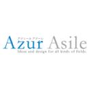 「アジュール アジーレ」のロゴ