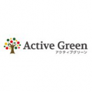 「Active Green」のロゴ
