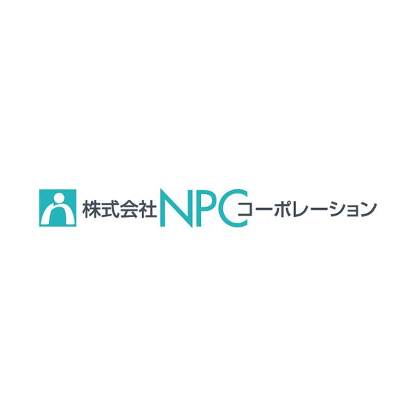 「株式会社NPCコーポレーション」のロゴ