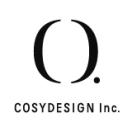 「株式会社コージィデザイン」のロゴ