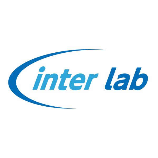 「インター・ラボ株式会社」のロゴ