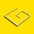 「ゲンクリエイティブ」のロゴ