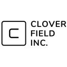 「株式会社クローバーフィールド」のロゴ