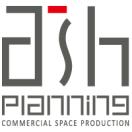 「株式会社アッシュプランニング」のロゴ
