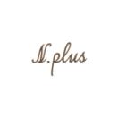 「N.Plus」のロゴ