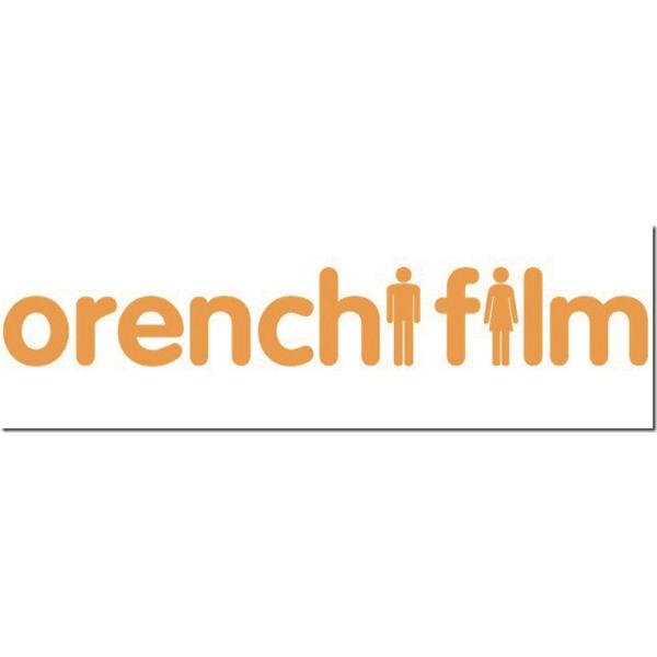 「orenchifilm」のロゴ