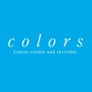 「カラーズ」のロゴ