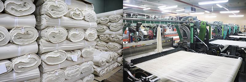 刺子の工場
