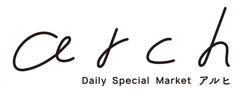 「arch」ロゴ