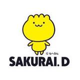 株式会社桜井デザインロゴ