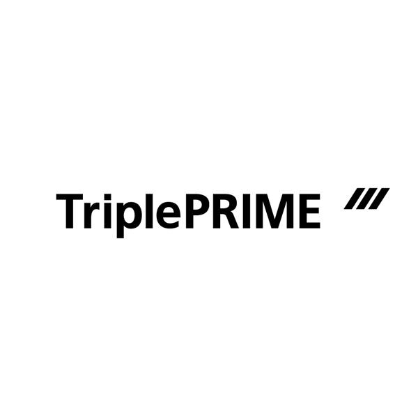 有限会社トリプルプライム ロゴ