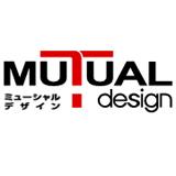 ミューシャル・デザインロゴ