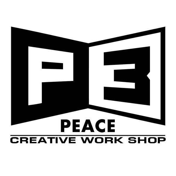 有限会社ピースリーピース ロゴ