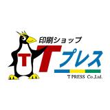 株式会社ティープレスロゴ