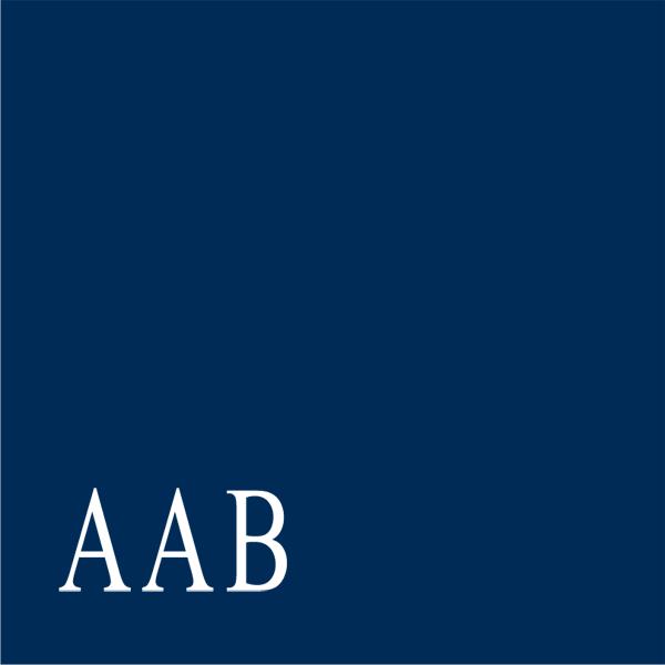 株式会社AAB ロゴ
