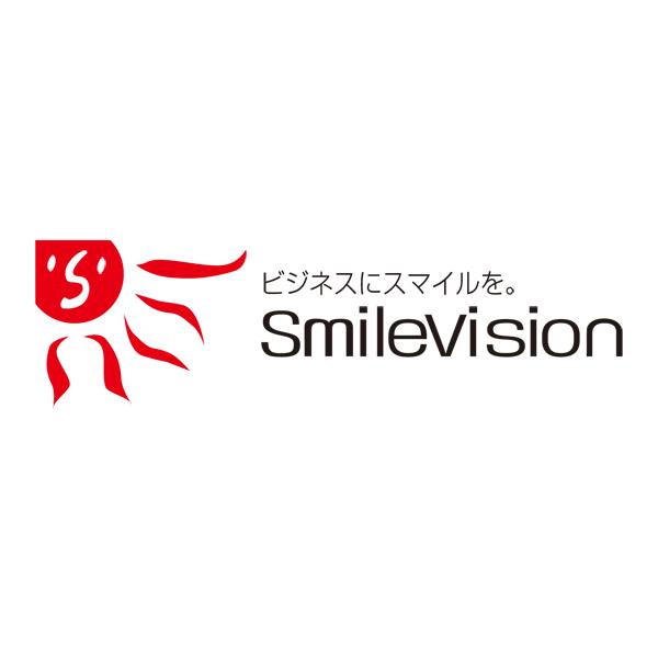 株式会社スマイルヴィジョン ロゴ