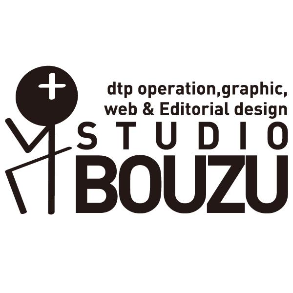 STUDIO BOUZUロゴ