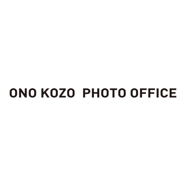 小野晃蔵写真事務所ロゴ