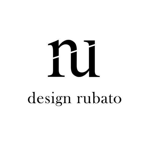 design rubatoロゴ