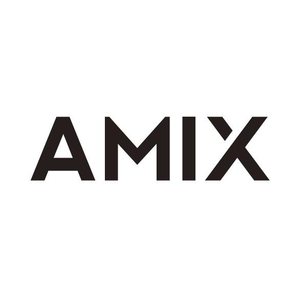AMIX ロゴ