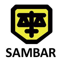 株式会社SAMBARロゴ