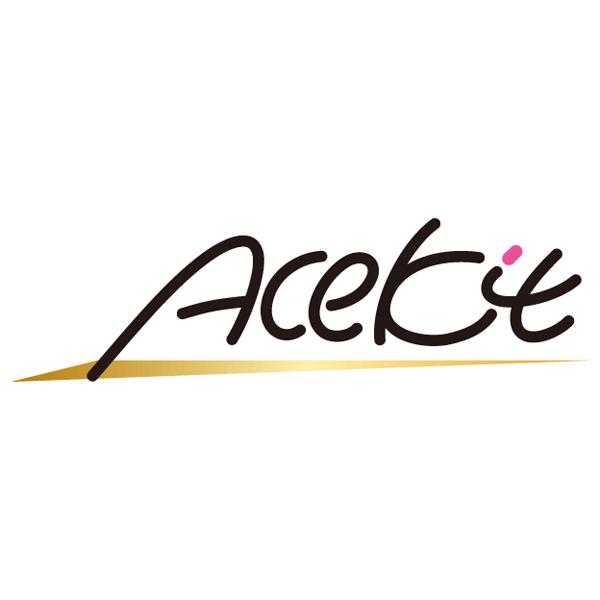 エースキット ロゴ