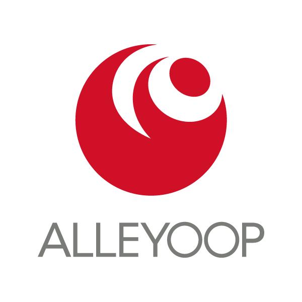 株式会社アリウープ ロゴ