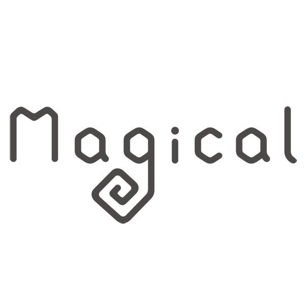 株式会社マジカル ロゴ