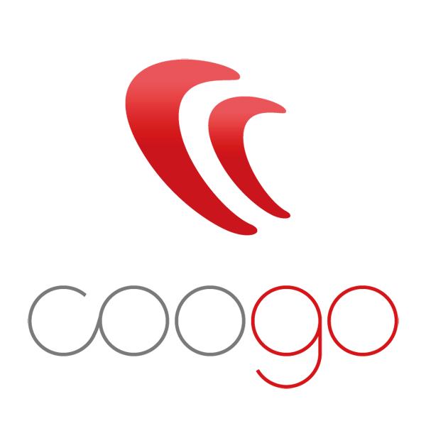 有限会社coogo ロゴ