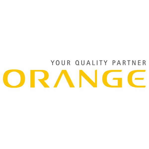 株式会社オレンジ ロゴ
