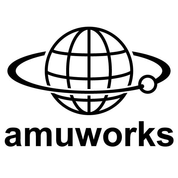amuworksロゴ