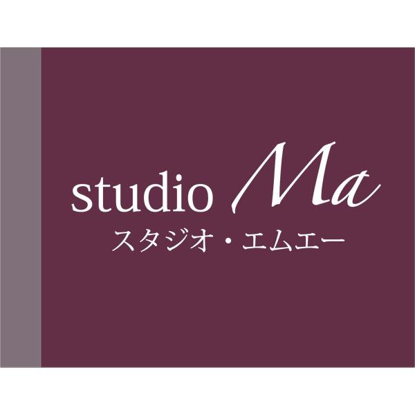 studio Ma ロゴ