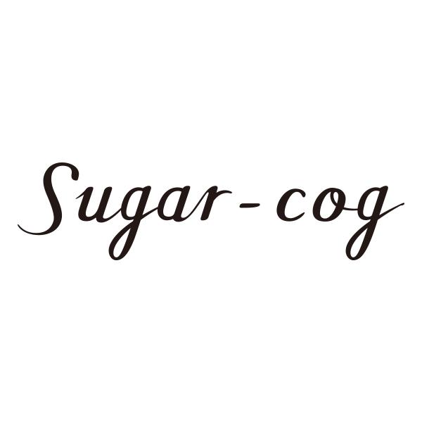 合同会社Sugar-cog ロゴ