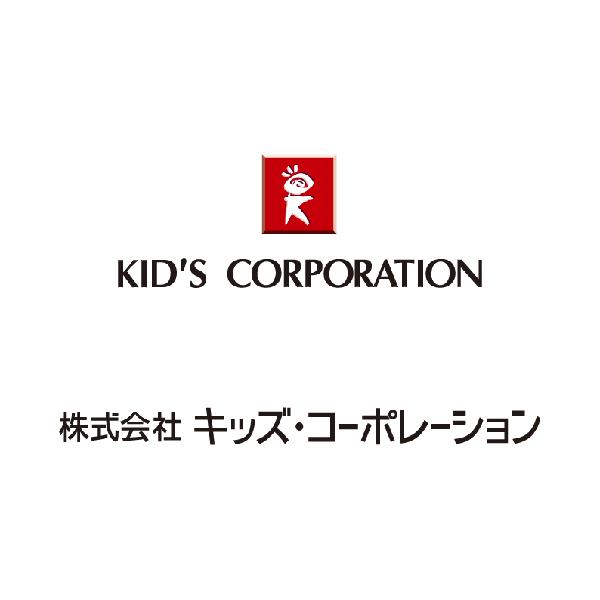 株式会社キッズ・コーポレーション ロゴ