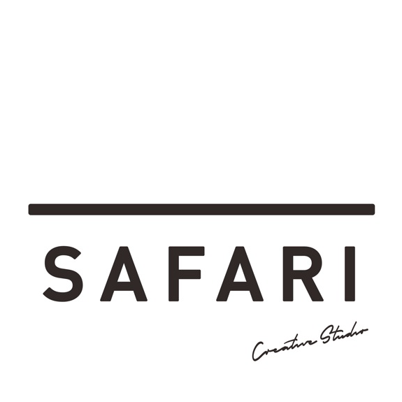 Creative Studio SAFARI ロゴ