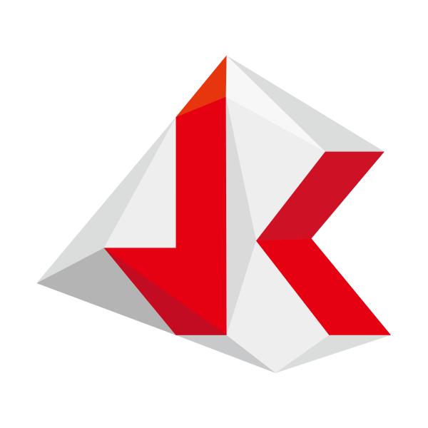 株式会社 Jiku Art Creation ロゴ