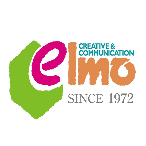 株式会社エルモ ロゴ