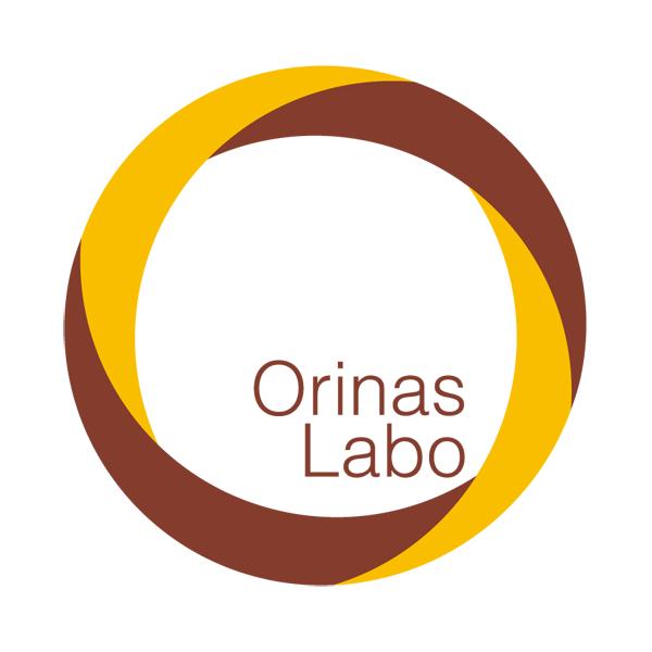 株式会社オリナスLabo ロゴ